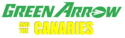 Green Arrow and the Canaries logo