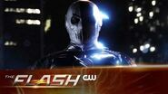 The Flash Invincible Extended Trailer The CW