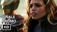 """DC's Legends of Tomorrow 1x16 Promo """"Legendary"""" (HD) Season Finale"""