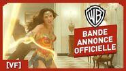 Wonder Woman 1984 - Bande Annonce Officielle (VF) - Gal Gadot Chris Pine