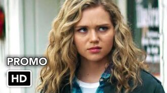 "DC's Stargirl 1x11 Promo ""Shining Knight"" (HD) Brec Bassinger Superhero series"