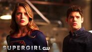 Supergirl Resist Trailer The CW