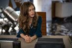 5.The Flash A Girl Named Sue Eva McCulloch