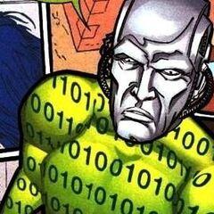 DeVoe en version numérique dans els comics