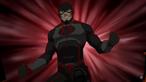 Barry Allen terre x