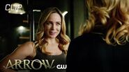Arrow Lost Canary Scene The CW