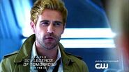 "DC's Legends of Tomorrow 3x10 Promo Season 3 Episode 10 Promo Preview ""Daddy Darhkest"""