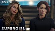 Supergirl In Search of Lost Time Trailer The CW