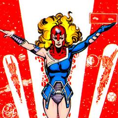 Harbinger dans les comics
