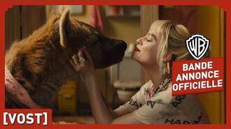 Birds of Prey - Bande Annonce Officielle 2 (VOST) - Margot Robbie