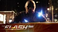 The Flash Enter Zoom Trailer The CW
