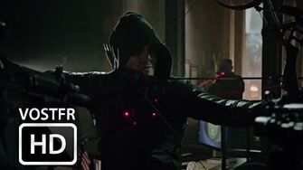 "Arrow 2x03 ""Broken Dolls"" Promo VOSTFR (HD)"