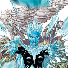 Killer Frost dans les Comics