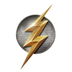 Justice league 2017 the flash logo by ephraimyeo-dabo24g