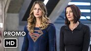 "Supergirl 2x03 Promo ""Welcome to Earth"" (HD)"