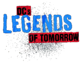 Legends of Tomorrow Logo S5