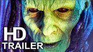 KRYPTON Brainiac Trailer NEW (2018) Superman Prequel TV Show HD