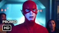 "The Flash 6x02 Promo ""A Flash of the Lightning"" (HD) Season 6 Episode 2 Promo"