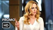 "DC's Legends of Tomorrow 3x11 Promo ""Here I Go Again"" (HD) Season 3 Episode 11 Promo"