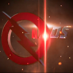 Logo dans le générique de Legends of Tomorrow