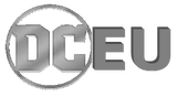 DCEU logo