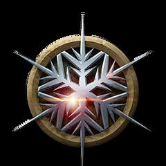 emblème de Captain Cold