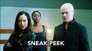 "DC's Legends of Tomorrow 3x13 Sneak Peek ""No Country for Old Dads"" (HD) Season 3 Episode 13 Clip"