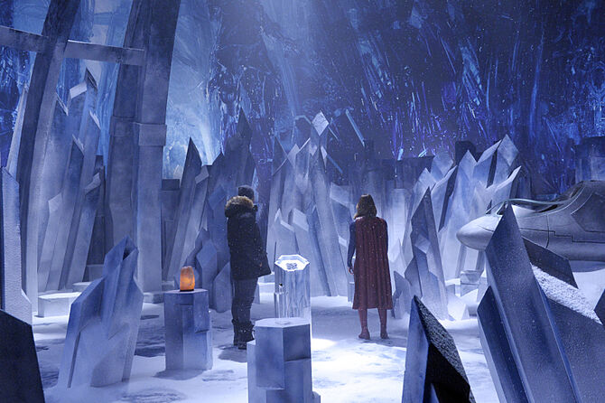 Supergirl-Fortress-of-Solitude