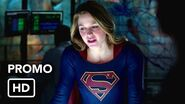 "Supergirl 1x14 Promo ""Truth, Justice and the American Way"" (HD)"