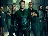 Saison 2 (Arrow)