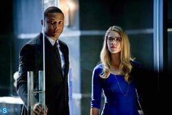 2.01-6.Felicity et Diggle