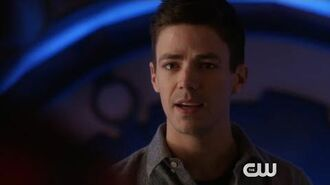 The Flash - S05 E20 - Gone Rogue Trailer