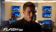 The Flash The Elongated Knight Rises Trailer The CW