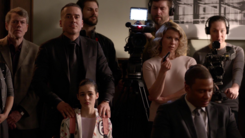 Diaz threatens Zoe