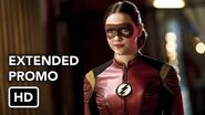 "The Flash 3x04 Extended Promo ""The New Rogues"" (HD)"