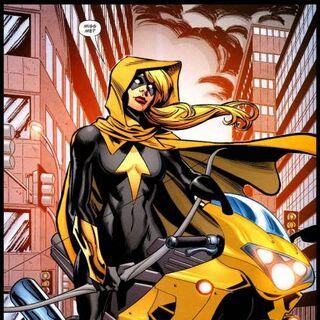 <b>Mia Dearden</b>/Speedy dans les comics