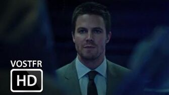 Arrow 2x02 Promo VOSTFR (HD)