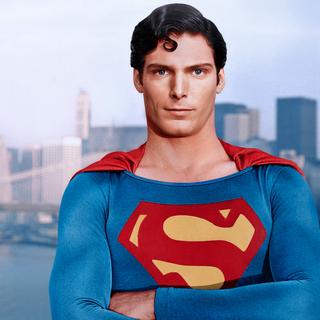Superman dans