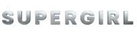 Supergirl logo saison 2