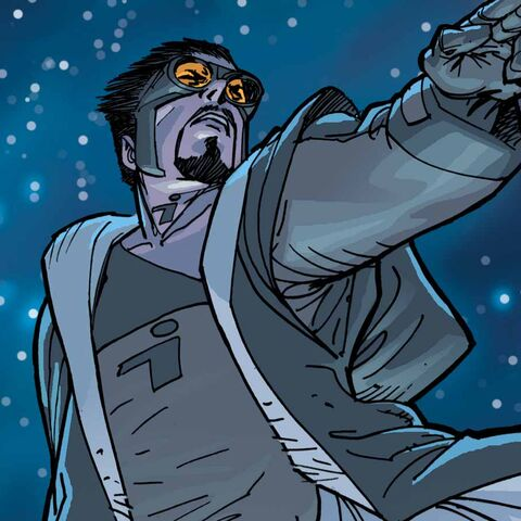Zod dans les comics.