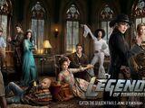 Saison 5 (Legends of Tomorrow)