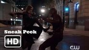 The Flash S02E22 - Sneak Peek - Invincible (katie Cassidy)