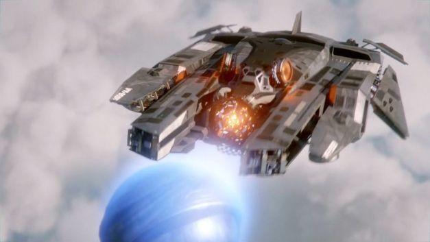 Waverider 001