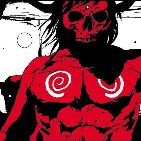 Kodiak dans les comics