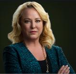 Maria Sunderland 2019 TV Series