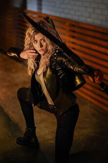 1.Arrow-Leap and Faith-Mia Smoak