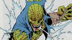 Killer Croc comics