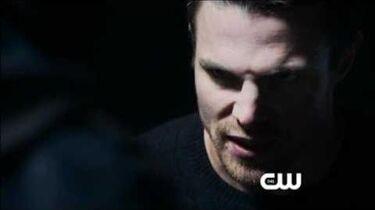 Arrow - Episode 1