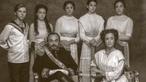Romanov Family in LoT