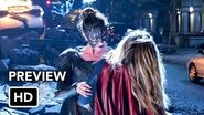"Supergirl 3x09 Inside ""Reign"" (HD) Season 3 Episode 9 Inside"